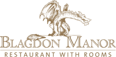 Blagdon Manor logo