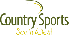Country Sports South West logo